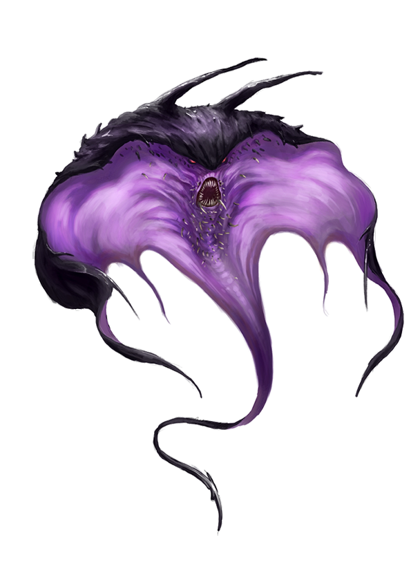 Cloaker Monsters Archives Of Nethys Pathfinder 2nd Edition Database