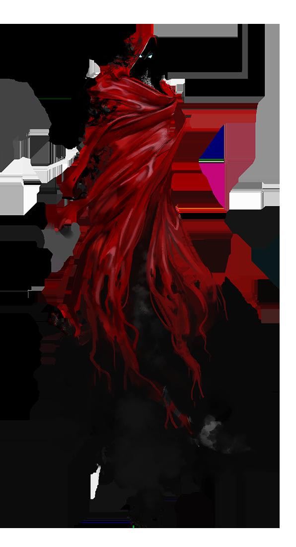 Wraith Pathfinder